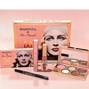 💗 Madonna by Too Faced -Madame X I Rise Palette💗